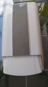 RNR Services - Washroom Hygiene - Soap Dispenser